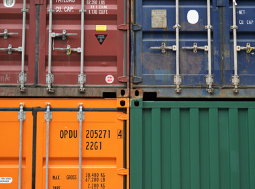 Aloha Container dry and refrigerated containers for sale and rental